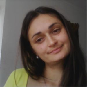 Вікторія Гординська