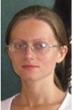 Nataliia Olexandrivna Berezhna