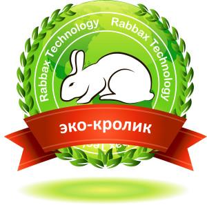 """Логотип """"Раббакс текнолоджи"""""""