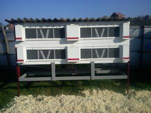 mimi - farm Rabbitax 8 W